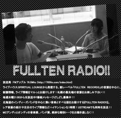 fullten radio